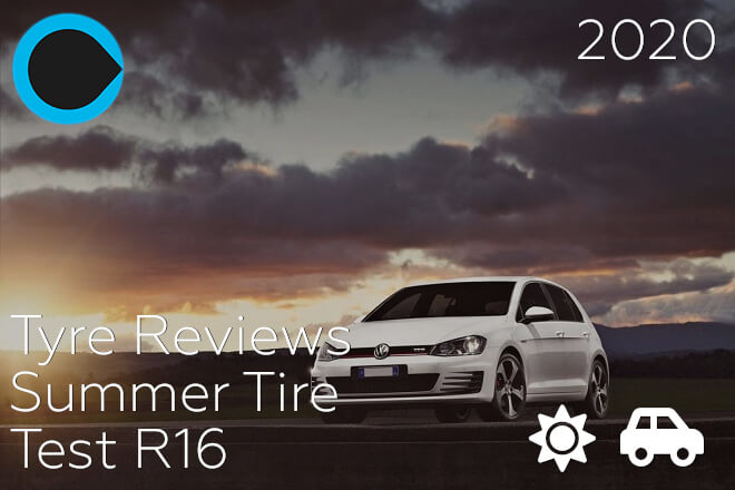 Tyre Reviews: Summer Tire Test R16