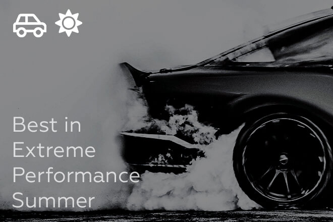 TireRack.com: Best in Extreme Performance Summer