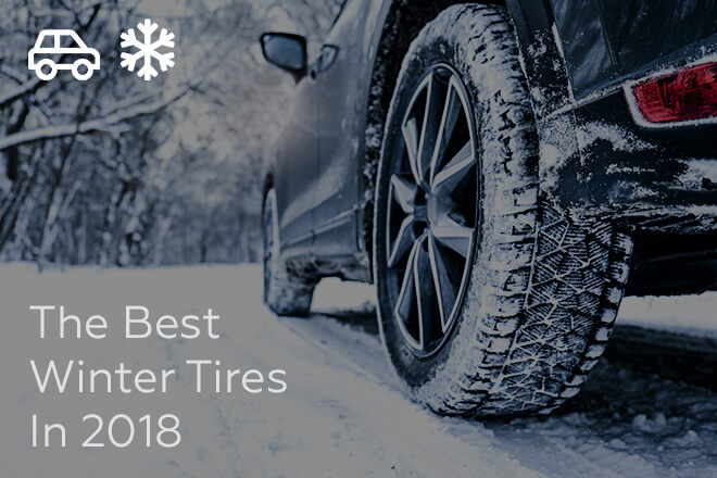 Tyretests.co.uk: The Best Winter Tires in 2018