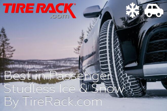 TireRack.com: Best in Passenger Studless Ice & Snow
