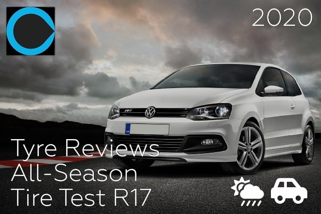 Tyre Reviews: All-Season Tire Test R17