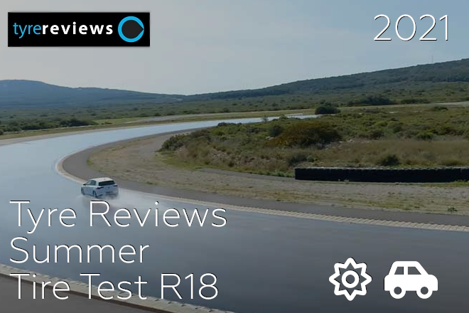 Tyre Reviews: UHP Summer Tyre Test