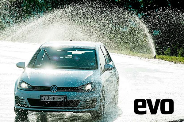 Evo 2019: UHP Summer Tire Test