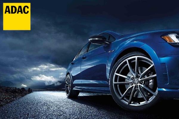 ADAC 2021: Winter Tire Test R15 for mid-class passenger cars