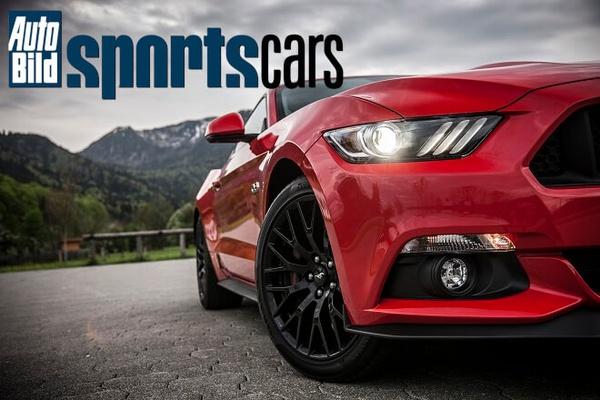 Auto Bild Sportscars 2021: Summer Tire Test ZR20