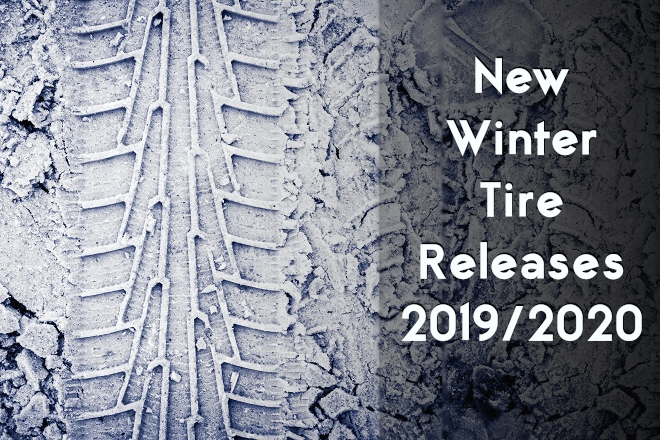 New Winter Tire Releases to Expect in 2019/2020
