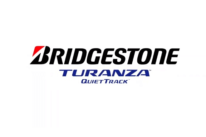 Bridgestone expands its touring tire range with Turanza QuietTrack