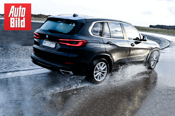 Auto Bild Allrad 2020: SUV Summer Tire Test