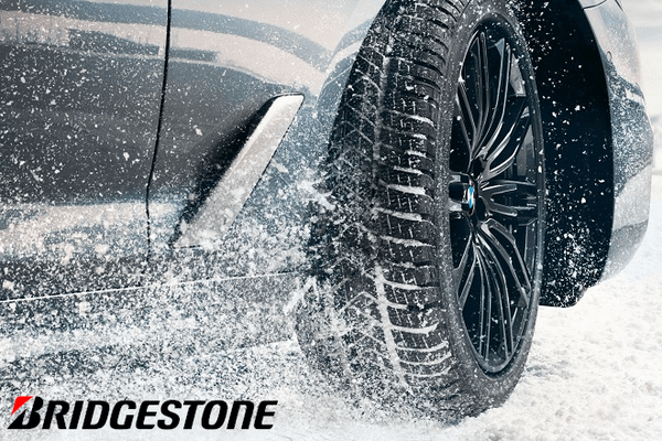 Bridgestone Announces Forthcoming Launch of Its  New Winter Tire Blizzak DM-V3