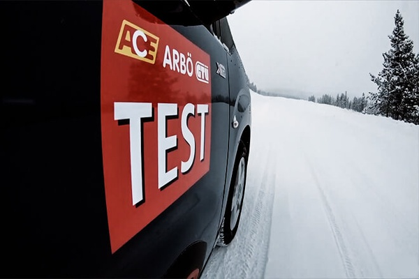 GTÜ/ACE/ARBÖ 2019 All-Season Tire Test - 205/60 R16
