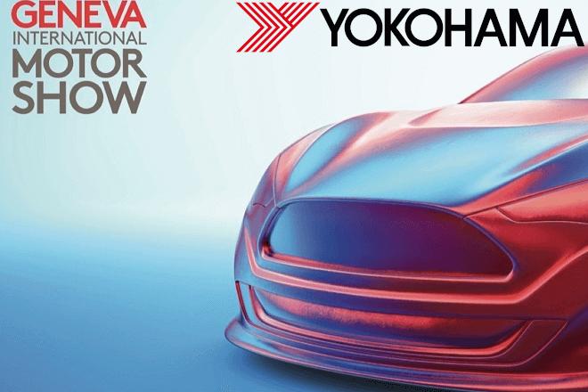 Geneva Motor Show 2019: Yokohama launches Advan Neova AD08RS
