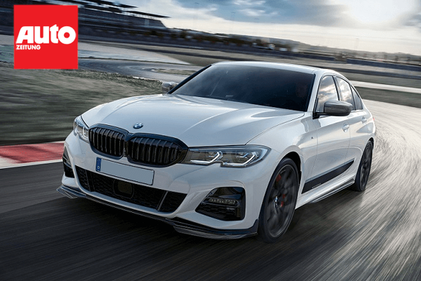 Auto Zeitung 2020: Summer tire test
