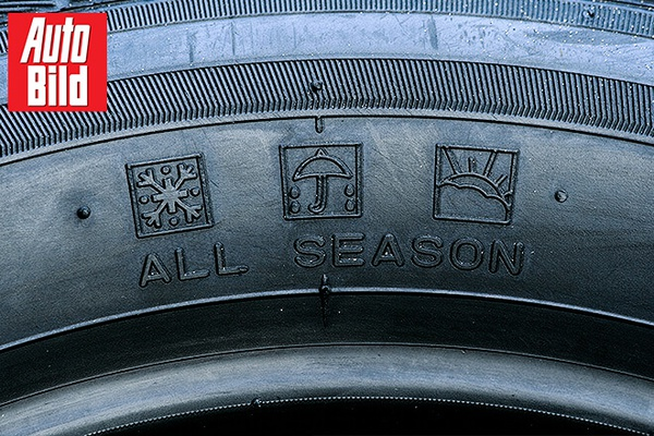 Auto Bild 2019 All-Season Tire Test - 225/45 R17