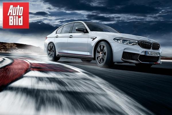Auto Bild 2020: Summer Tire Test