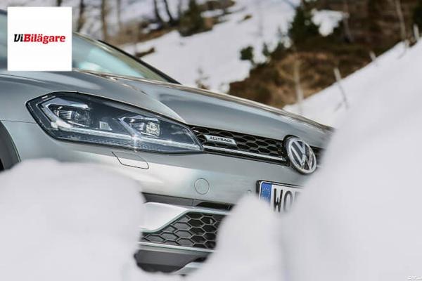 Vi Bilägare 2021: Winter Studded Tire Test R16