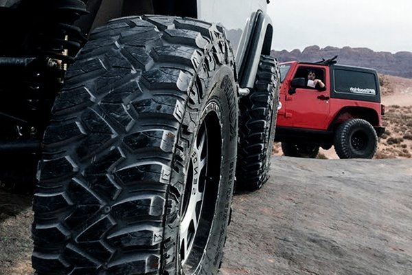 Kumho expands the Road Venture line with MT71 model