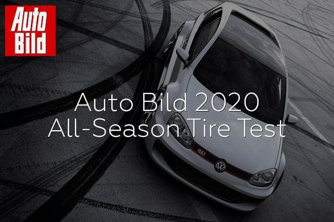 Auto Bild 2020: All-Season Tire Test