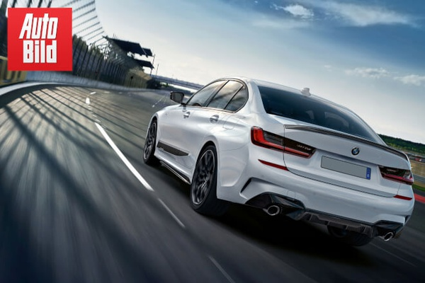 Auto Bild 2021: All-Season Tire Test R17