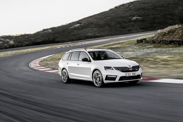 Autonavigator 2019: Summer Tire Test