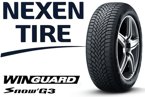 Autopromotec 2019: Nexen to Present Winter Tires Winguard Snow'G 3