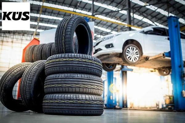 KÜS 2020: Test of Budget All-Season Tires