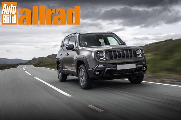 Auto Bild Allrad 2021: Compact SUV Summer Tire Test  R17