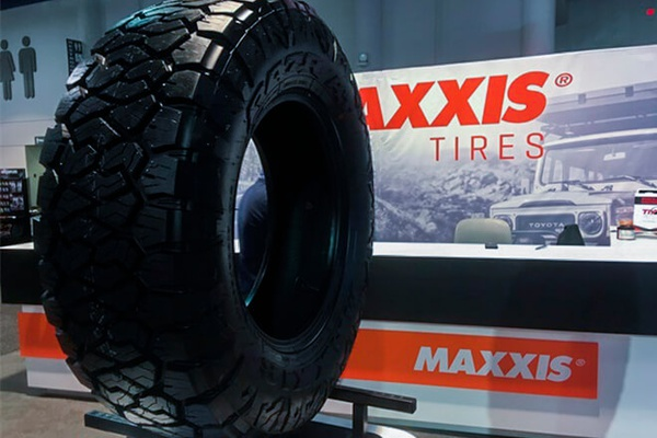 Maxxis Razr AT