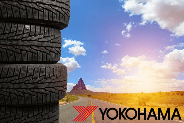 Yokohama Tire to Introduce Four New Developments Prior to the End of 2019