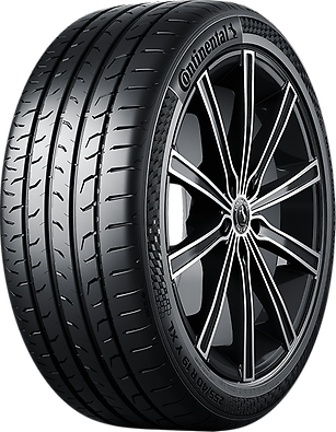 Continental MaxContact MC6 Tire: rating, overview, videos, reviews ...