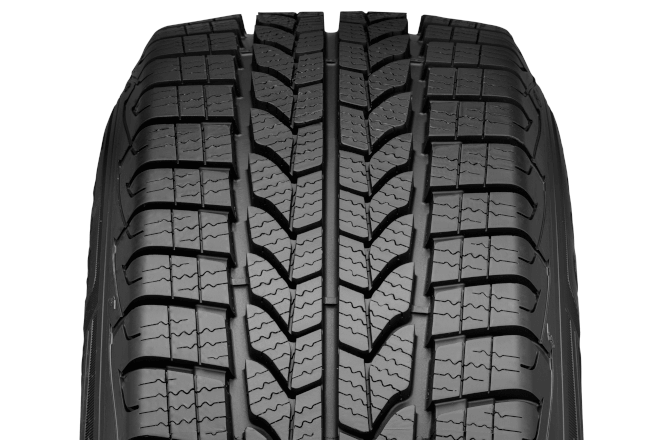 Goodyear Ultra Grip Cargo