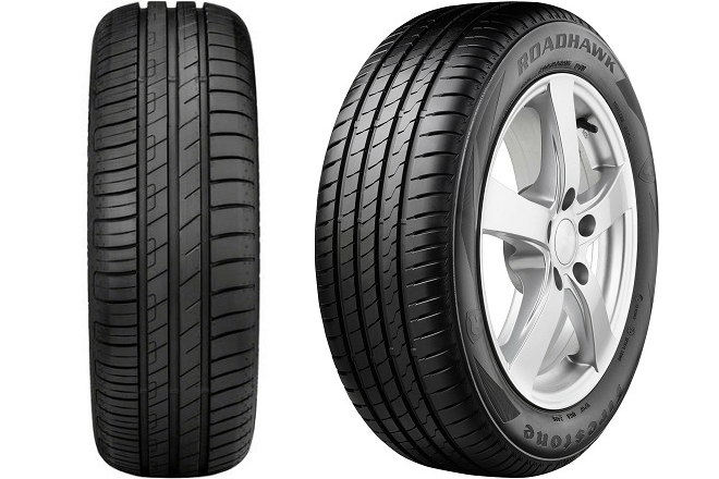 Goodyear EfficientGrip Performance / Firestone Roadhawk
