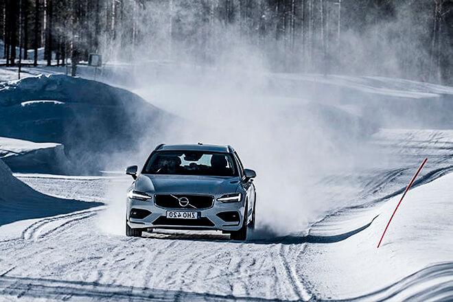Vi Bilägare: Winter Studless Tire Test