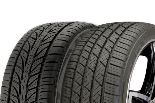 Bridgestone Potenza RE980AS / Potenza RE970AS