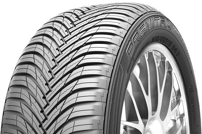 The new generation tires from Maxxis — Premitra All Season AP3 and Premitra All Season AP3 SUV
