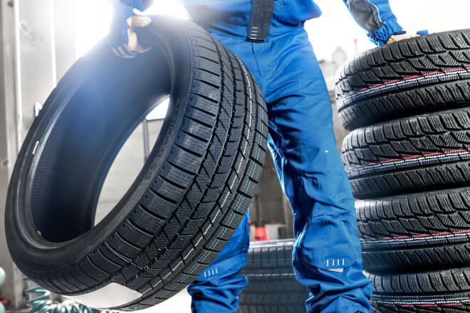 How tochoose winter tires for your car