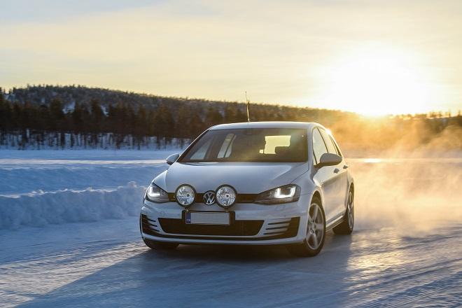 Test Discipline: Snow Handling