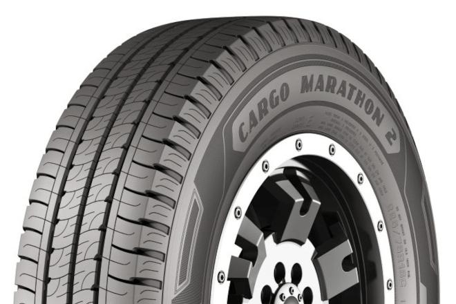 Goodyear Cargo Marathon 2