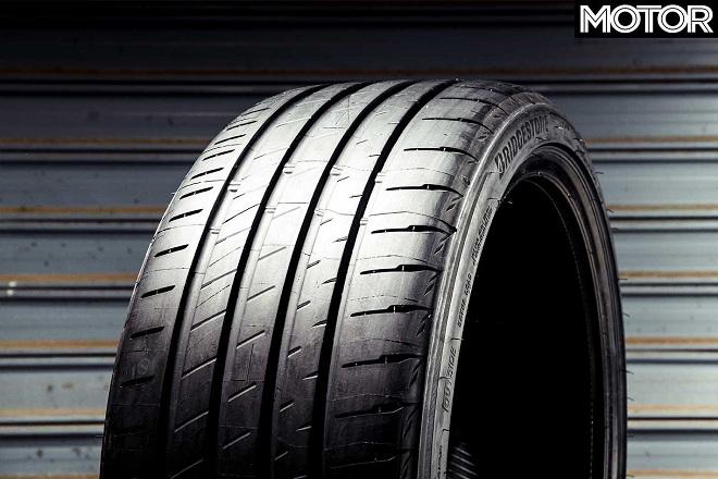 Bridgestone Potenza S007A