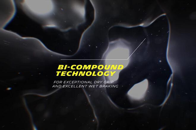 Bi-Compound Technology