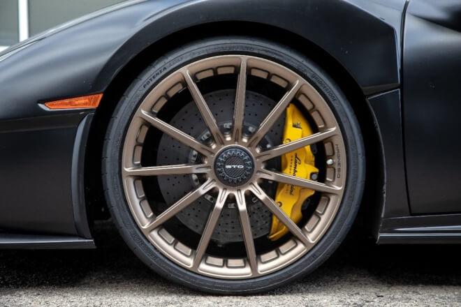 Bridgestone Potenza Race