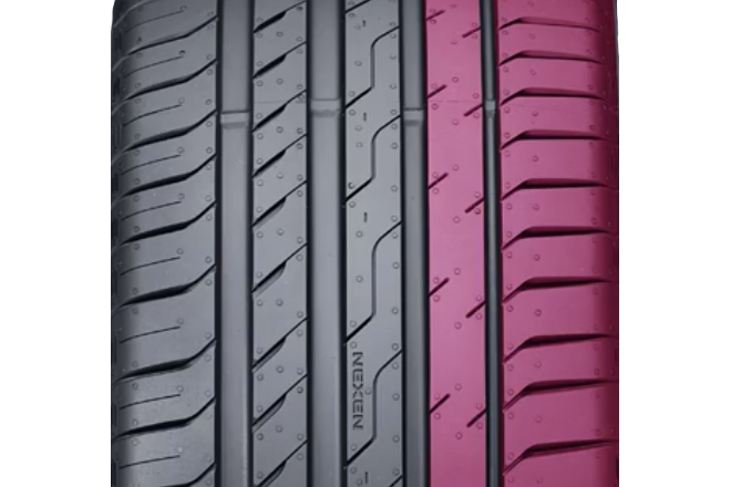 Massive Exterior Of The Asymmetric Tread