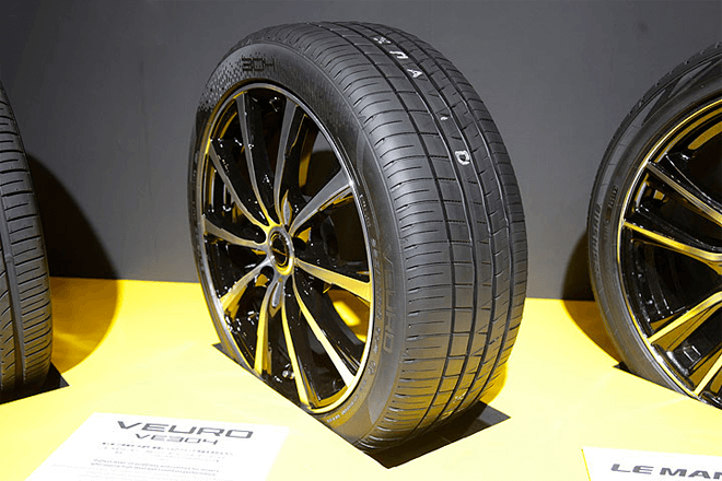 Dunlop Veuro VE304