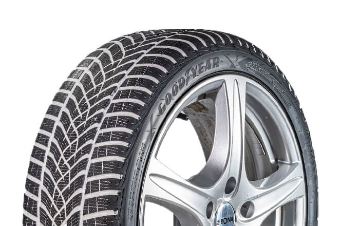 Goodyear UltraGrip Performance Plus