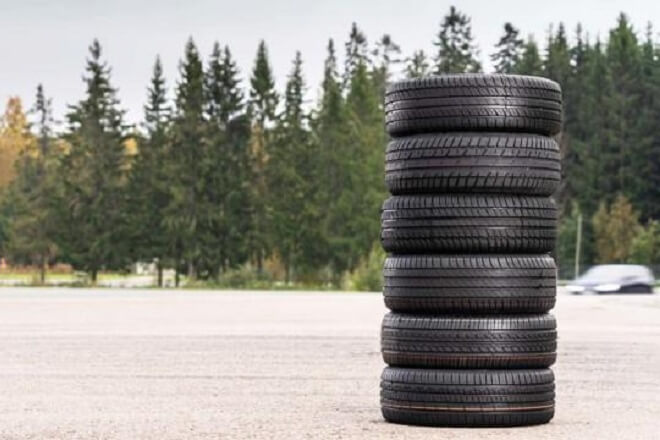 tested tires