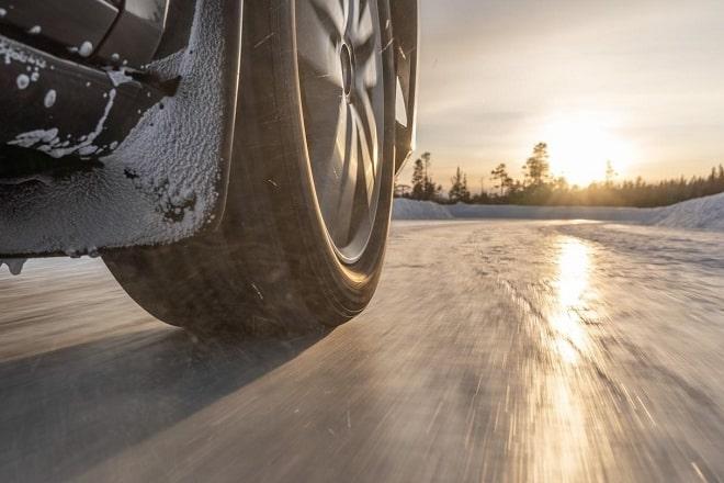 Test Discipline: Ice Handling. Source: Moottori.