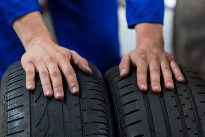 The pros and cons ofwinter tires