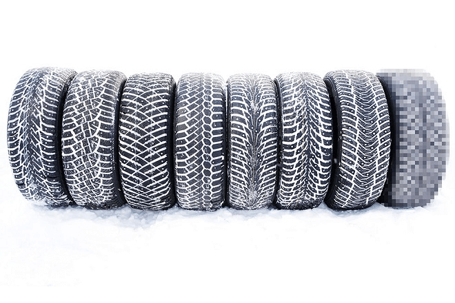 Vi Bilägare 2018: Winter Studded Tires Test (Tires)