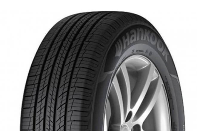 Hankook Dynapro HP2 Plus