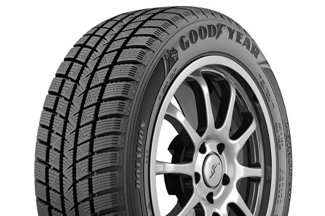 Goodyear WinterCommand