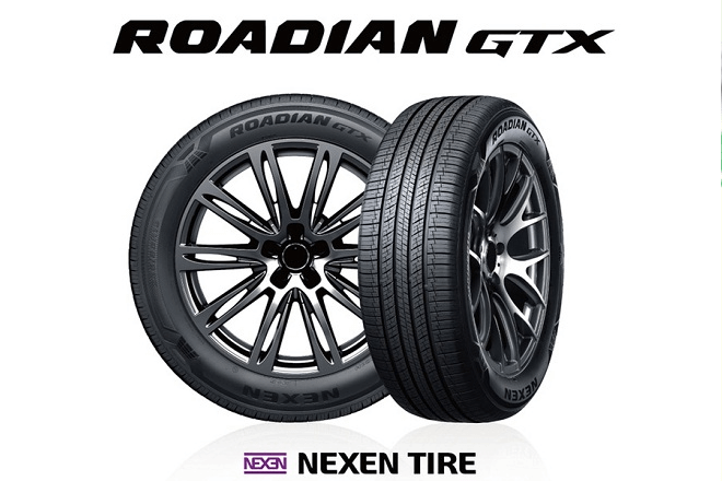 Nexen Rodian GTX — the new all-season model 2019